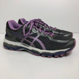 Asics Gel Kayano 22 Women's Running/Walking Shoes